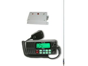 СРС-300 + антенна АШС-700Р