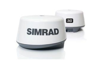 SIMRAD Broadband Radar 3G