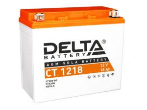 Delta CT 1218
