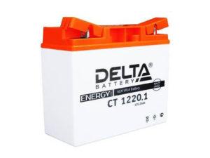 Delta CT 1220.1