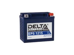 Delta EPS 1215