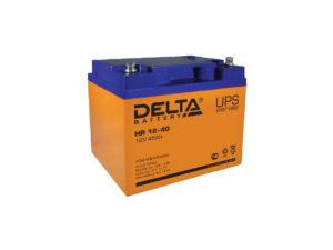 Delta HR 12-40 L