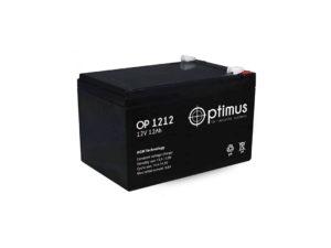 Optimus OP 1212
