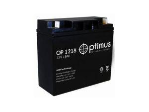 Optimus OP 1218
