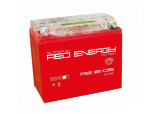 Red Energy RE 1209