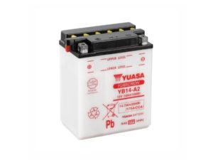 YB14-A2 с электролитом