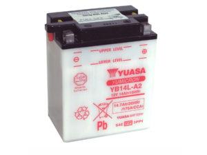 YB14A-A2 с электролитом