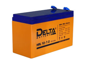 Delta HR 12-7.2
