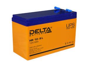 Delta HR 12-9 L