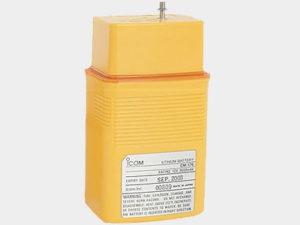 литиевая батарея CM-176