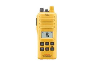 Icom IC-GM1600Е
