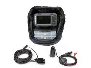 Hook2-4x GPS all season pack