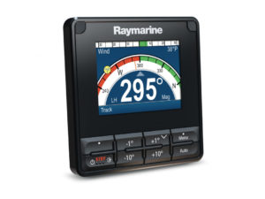 Raymarine P70s