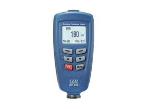 Толщиномер CEM DT 156