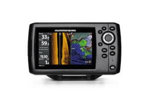 Humminbird HELIX 5X CHIRP DI GPS G2 ACL