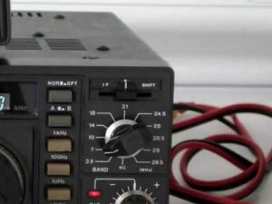 Аксессуары для радиостанций