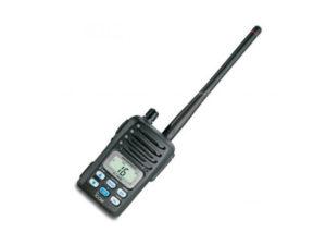 Морская носимая радиостанция IC-M88