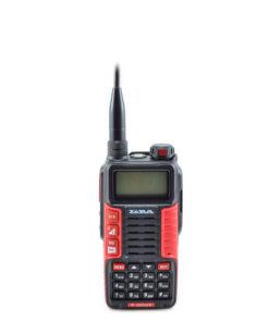 Радиостанция LIRA P 580 UV