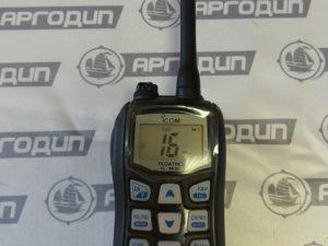 IC-M36 купить радиостанцию