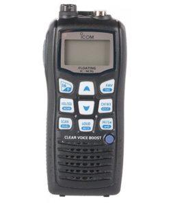 IC-M36 портативная радиостанция